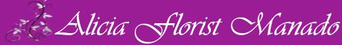 Alicia Florist Manado